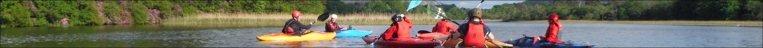 Sligo Kayak Club
